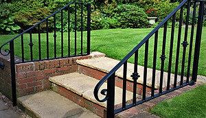 Handrail Example